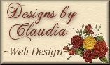 designs by Claudia